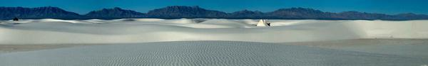 White Sands panorama 2